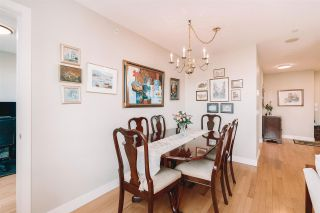 """Photo 6: 704 2799 YEW Street in Vancouver: Kitsilano Condo for sale in """"TAPESTRY AT ARBUTUS WALK"""" (Vancouver West)  : MLS®# R2617372"""