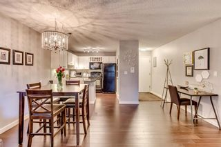 Photo 11: 205 1001 68 Avenue SW in Calgary: Kelvin Grove Apartment for sale : MLS®# A1144900