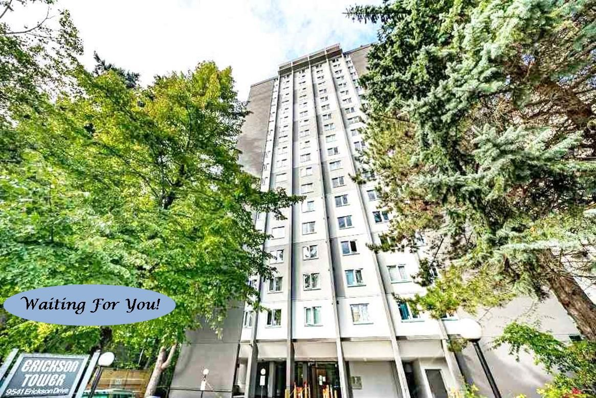 Photo 12: Photos: 1002 9541 ERICKSON Drive in Burnaby: Sullivan Heights Condo for sale (Burnaby North)  : MLS®# R2507603