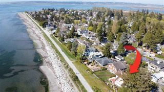 "Photo 2: 2614 O'HARA Lane in Surrey: Crescent Bch Ocean Pk. House for sale in ""CRESCENT BEACH"" (South Surrey White Rock)  : MLS®# R2457219"