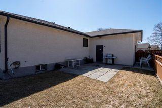 Photo 38: 169 Kildonan Meadow Drive in Winnipeg: Kildonan Meadows Residential for sale (3K)  : MLS®# 202008495