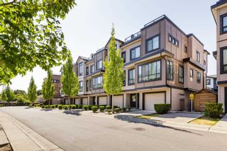 """Photo 5: 29 100 WOOD Street in New Westminster: Queensborough Townhouse for sale in """"RIVER'S WALK"""" : MLS®# R2600121"""