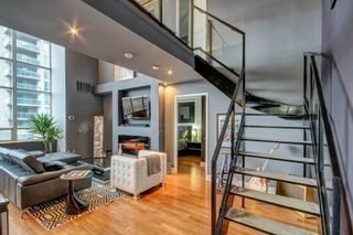 Photo 3: 300 Manitoba St Unit #303 in Toronto: Mimico Condo for sale (Toronto W06)  : MLS®# W3696689