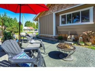 """Photo 28: 7 9010 SHOOK Road in Mission: Hatzic Manufactured Home for sale in """"LITTLE BEACH"""" : MLS®# R2614436"""