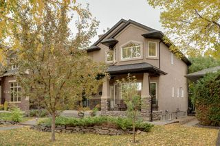 Photo 2: 2810 18 Street NW in Calgary: Capitol Hill Semi Detached for sale : MLS®# A1149727