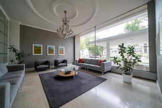 Photo 2: 509 99 WELLINGTON Crescent in Winnipeg: Osborne Village Condominium for sale (1B)  : MLS®# 202117620