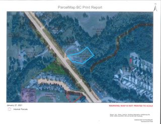 Photo 2: LOT A W 16 Highway in Smithers: Smithers - Town Land for sale (Smithers And Area (Zone 54))  : MLS®# R2533470
