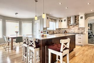 Photo 8: 223 Edgevalley Circle NW in Calgary: Edgemont Detached for sale : MLS®# A1091167