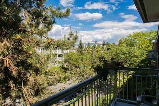 "Photo 10: 308 1950 W 8TH Avenue in Vancouver: Kitsilano Condo for sale in ""MARQUIS MANOR"" (Vancouver West)  : MLS®# R2067324"