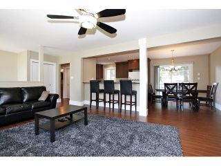 Photo 8: 34304 REDWOOD Avenue in Abbotsford: Central Abbotsford House for sale : MLS®# F1413819