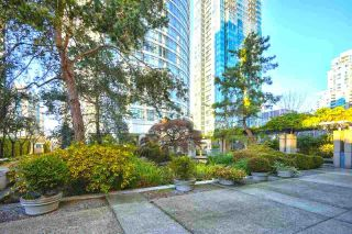 Photo 28: 904 1200 ALBERNI STREET in Vancouver: West End VW Condo for sale (Vancouver West)  : MLS®# R2601585
