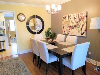 "Photo 8: 10640 ROSEBROOK Road in Richmond: South Arm 1/2 Duplex for sale in ""Montrose Estates"" : MLS®# R2566819"