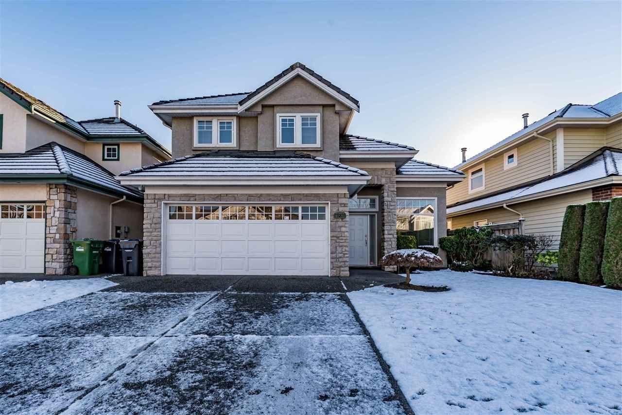 Main Photo: 6220 RICHARDS Drive in Richmond: Terra Nova House for sale : MLS®# R2132988