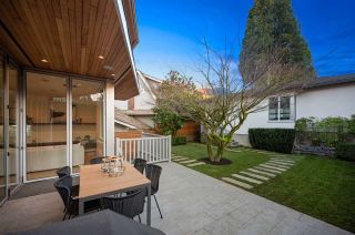 Photo 33: 4568 BELLEVUE Drive in Vancouver: Point Grey House for sale (Vancouver West)  : MLS®# R2544603