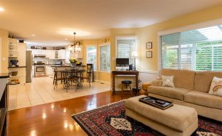 Photo 4: 4780 FISHER Drive in Richmond: West Cambie House for sale : MLS®# R2072719