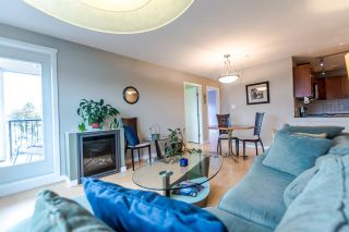 """Photo 4: 304 415 E COLUMBIA Street in New Westminster: Sapperton Condo for sale in """"SAN MARINO"""" : MLS®# R2120815"""