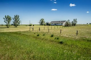 Main Photo: 256011 338 Avenue E: Rural Foothills County Detached for sale : MLS®# A1124726