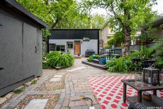 Photo 36: 715 8th Avenue in Saskatoon: City Park Residential for sale : MLS®# SK872049