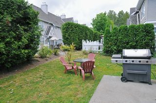 "Photo 14: 97 12099 237TH Street in Maple Ridge: East Central Townhouse for sale in ""THE GABRIOLA"" : MLS®# V843157"
