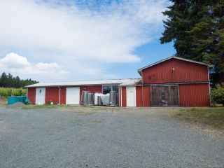 Photo 20: 840 Cherry Point Rd in COBBLE HILL: ML Cobble Hill Business for sale (Malahat & Area)  : MLS®# 843374
