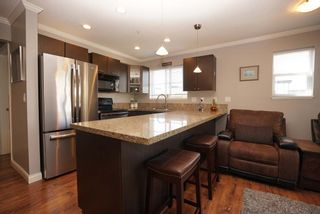 """Photo 3: 312 5488 198 Street in Langley: Langley City Condo for sale in """"Brooklyn Wynd"""" : MLS®# R2501188"""