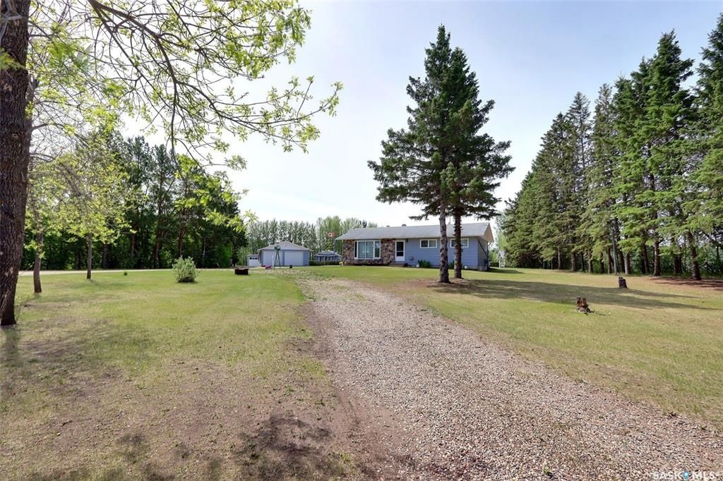 Main Photo: 0 Lincoln Park Road in Prince Albert: Residential for sale (Prince Albert Rm No. 461)  : MLS®# SK869646