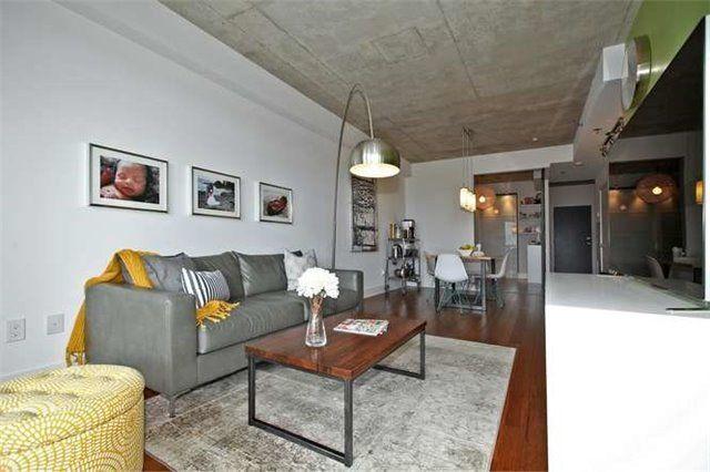 Photo 5: Photos: 709 90 Trinity Street in Toronto: Moss Park Condo for lease (Toronto C08)  : MLS®# C3856008