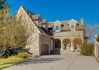 Main Photo: 325 Signal Hill Point SW in Calgary: Signal Hill Detached for sale : MLS®# A1106457