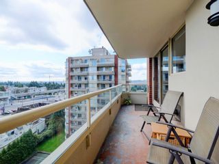 "Photo 19: 1201 738 FARROW Street in Coquitlam: Coquitlam West Condo for sale in ""Victoria"" : MLS®# R2152106"