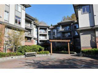 "Photo 1: 305 12020 207A Street in Maple Ridge: Northwest Maple Ridge Condo for sale in ""WESTBROOKE"" : MLS®# V1033975"