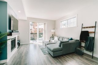 """Photo 6: 57 101 FRASER Street in Port Moody: Port Moody Centre Townhouse for sale in """"Corbeau"""" : MLS®# R2560872"""