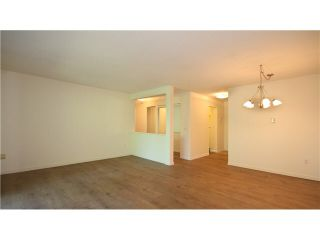"""Photo 5: 328 204 WESTHILL Place in Port Moody: College Park PM Condo for sale in """"WESTHILL PLACE"""" : MLS®# V1134690"""