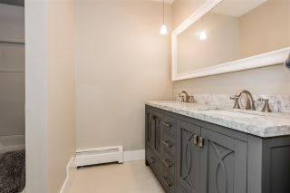 "Photo 18: 174 7454 138 Street in Surrey: East Newton Townhouse for sale in ""Glencoe"" : MLS®# R2589035"