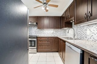 Photo 14: 1021 95 Trailwood Drive in Mississauga: Hurontario Condo for lease : MLS®# W4984485