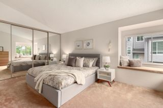 """Photo 27: 3642 HANDEL Avenue in Vancouver: Champlain Heights Townhouse for sale in """"Ashleigh Heights"""" (Vancouver East)  : MLS®# R2610885"""