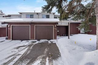 Photo 3: 136 3219 56 Street NE in Calgary: Pineridge Row/Townhouse for sale : MLS®# A1073017