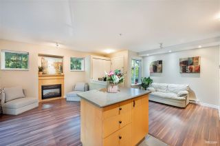 Photo 9: 17 7488 SOUTHWYNDE Avenue in Burnaby: South Slope Townhouse for sale (Burnaby South)  : MLS®# R2590901