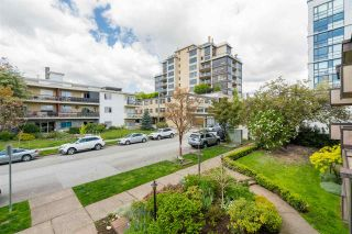 """Photo 16: 204 610 THIRD Avenue in New Westminster: Uptown NW Condo for sale in """"JAE MAR COURT"""" : MLS®# R2576817"""