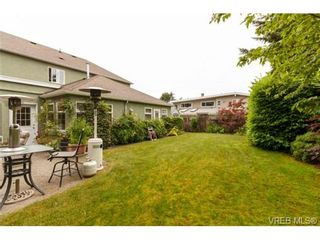 Photo 20: 6710 Tamany Dr in VICTORIA: CS Tanner House for sale (Central Saanich)  : MLS®# 704095