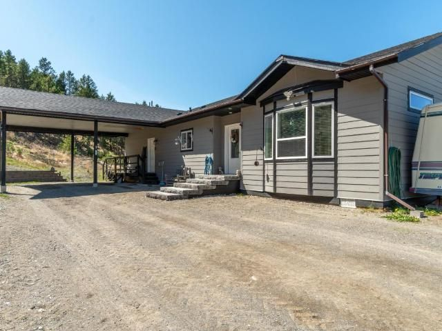 Main Photo: 389 JORDE ROAD: Clinton House for sale (North West)  : MLS®# 156376