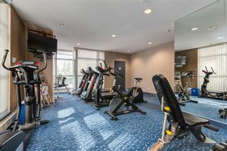 Photo 32: 501 650 10 Street SW in Calgary: Downtown West End Apartment for sale : MLS®# C4232360