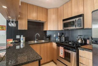 Photo 5: 1204 1010 RICHARDS STREET in Vancouver West: Yaletown Home for sale ()  : MLS®# R2115670