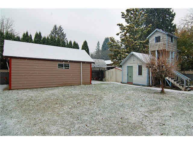 Photo 16: Photos: 9045 CHURCH Street in Langley: Fort Langley Fourplex for sale : MLS®# F1326609