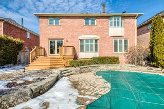 Photo 38: 1264 Springwood Crescent in Oakville: Glen Abbey House (2-Storey) for sale : MLS®# W5146442