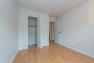 """Photo 18: 210 721 HAMILTON Street in New Westminster: Uptown NW Condo for sale in """"Casa Del Rey"""" : MLS®# R2406568"""