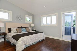"""Photo 9: 1233 E 13 AV in Vancouver: Mount Pleasant VE 1/2 Duplex for sale in """"MOUNT PLEASANT"""" (Vancouver East)  : MLS®# V1019002"""
