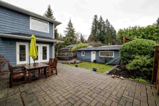 Photo 19: 2870 LYNDENE Road in North Vancouver: Capilano NV House for sale : MLS®# R2034832