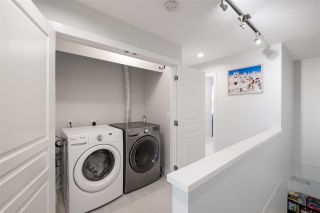 """Photo 15: 17 10388 NO. 2 Road in Richmond: Woodwards Townhouse for sale in """"KINGSLEY ESTATE"""" : MLS®# R2615794"""