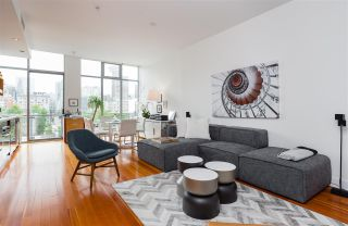 Photo 3: 901 528 BEATTY STREET in Vancouver: Downtown VW Condo for sale (Vancouver West)  : MLS®# R2281461