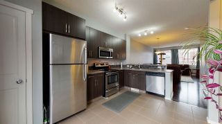 Photo 13: 123 603 WATT Boulevard in Edmonton: Zone 53 Townhouse for sale : MLS®# E4240133